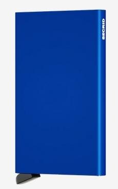 SecridC-Cardprotector Blue