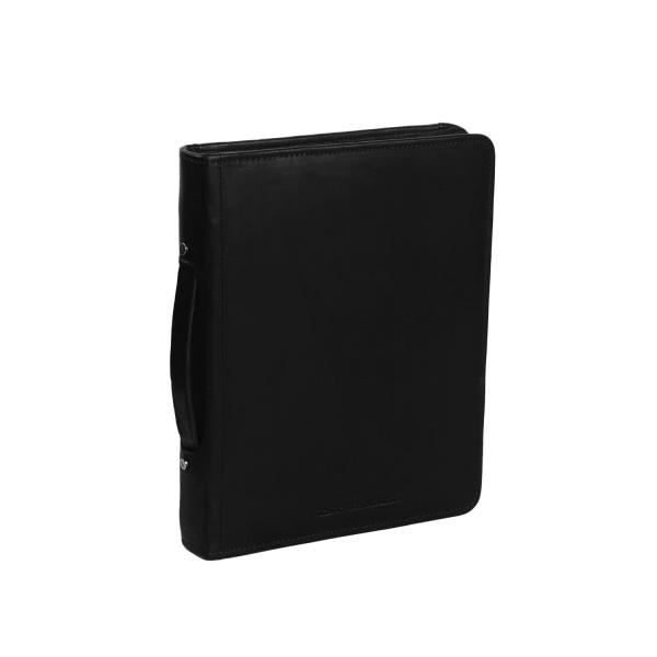 The Chesterfield BrandDokumententasche Leder Arja black