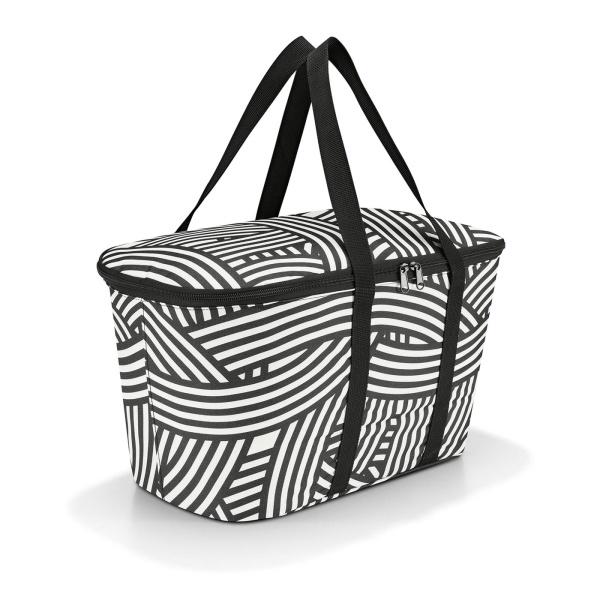 reisenthelcoolerbag zebra