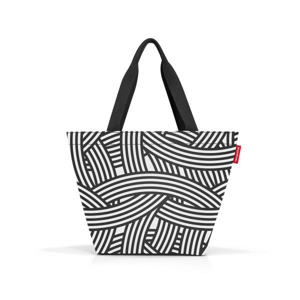reisenthelshopper M zebra