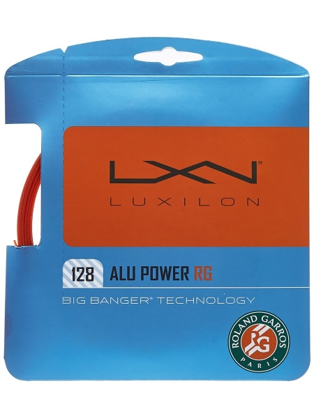 Luxilon Alu Power RG 128mm Saitenset