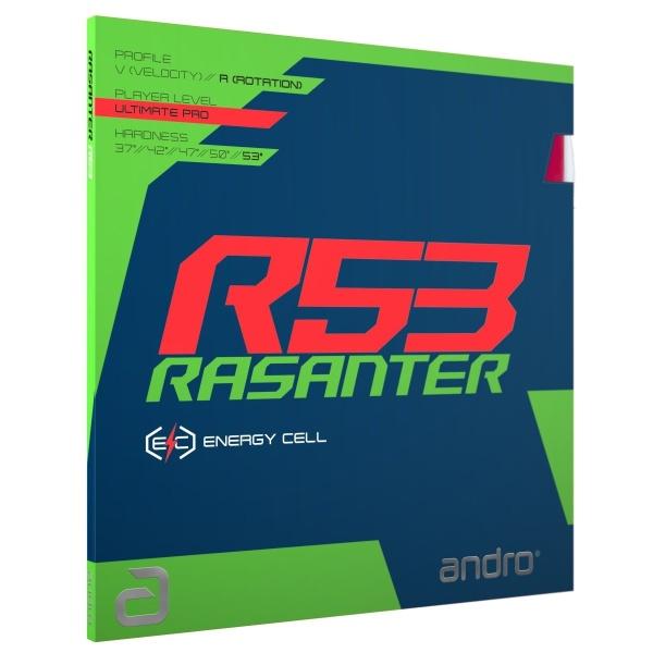 AndroRasanter R53