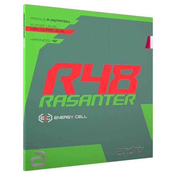 AndroRasanter R48