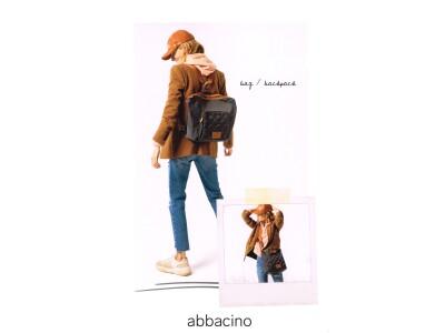 abbacino - Cityrucksack - Umhängetasche