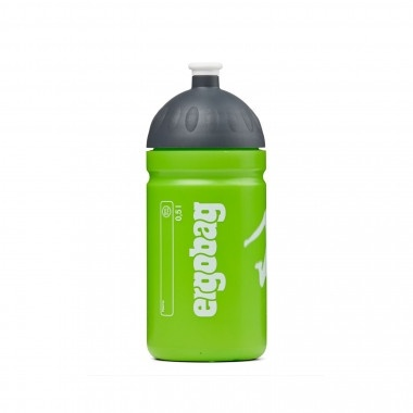 ErgobagTrinkflasche Eckball