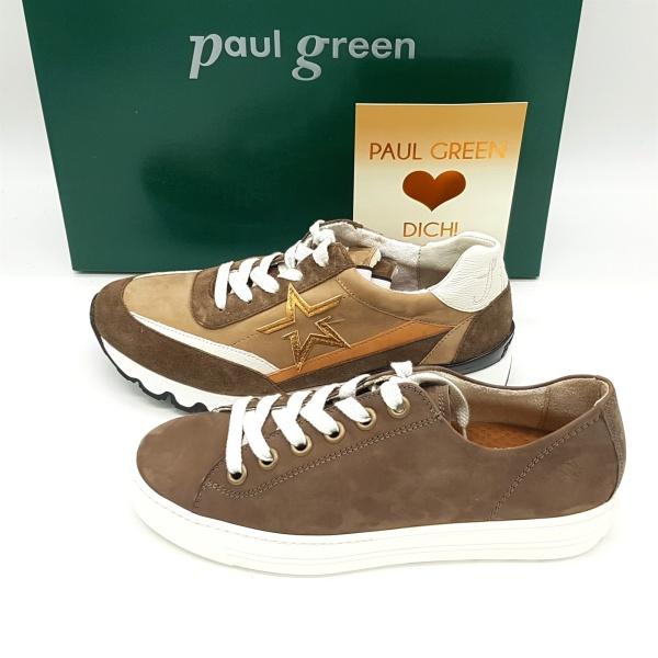 Paul Green-