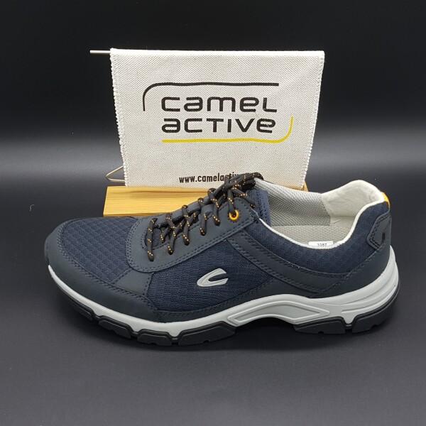 camel active-