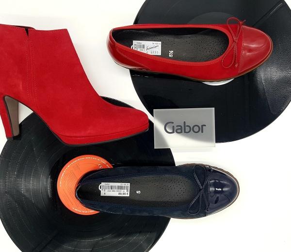 Gabor-