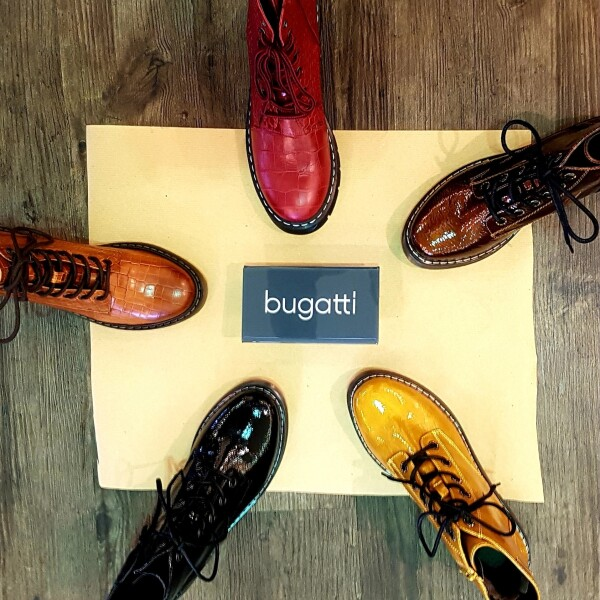 Bulaggi-