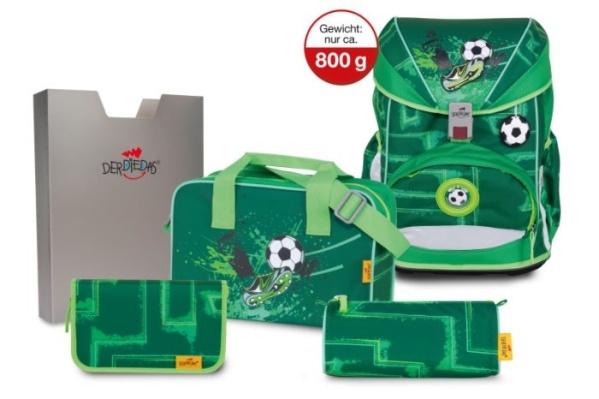 DerDieDasErgoFlex GREEN GOAL Set