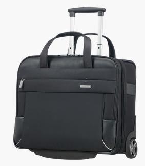 SamsoniteSpectrolite 2.0 Laptoptasche mit Rollen 15,6 Zoll black
