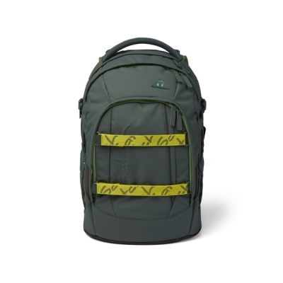 Satch by Ergobag Pack Be Brave Limited Edition