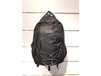 RS 3 Rucksack black