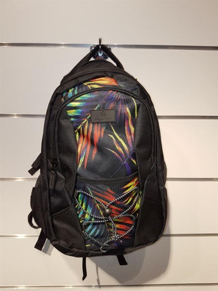 Franky Franky RS 3 Rucksack color plast plams