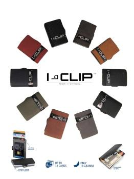 I-ClipI - CLIP