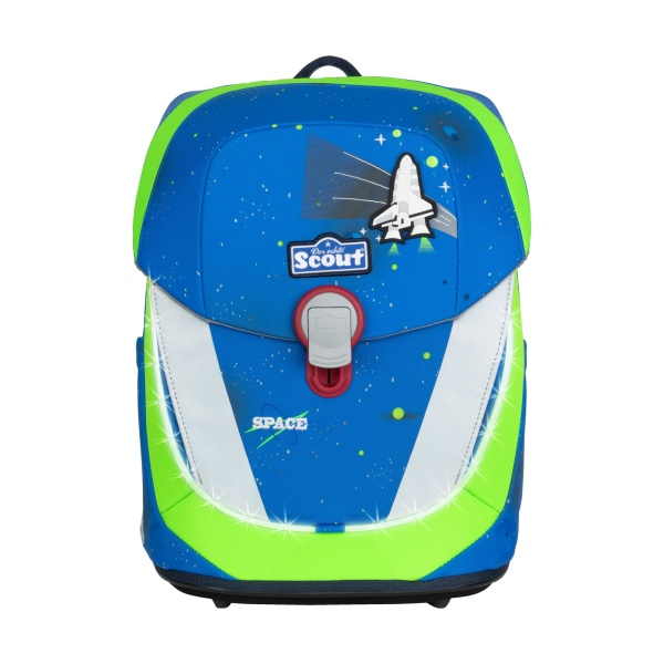 ScoutSunny II Blue Space Exklusiv Safety Light