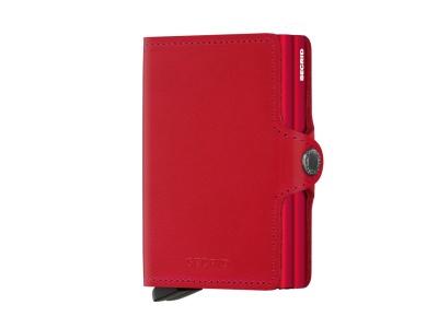 Twinwallet original red red
