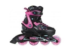 stufXOOM 2 Girl Inline-Skate