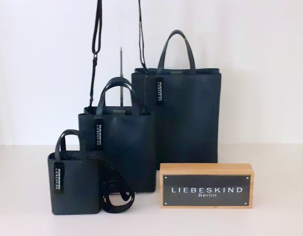 LiebeskindPaperbag