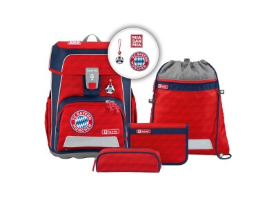 CLOUD FC Bayern Limited Ed.