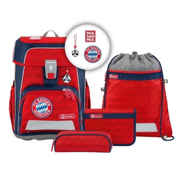 Step by Step CLOUD FC Bayern Limited Ed.