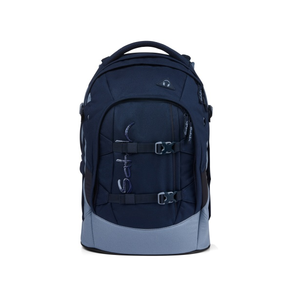 Satch by Ergobag Pack Solid Blue Special Edition