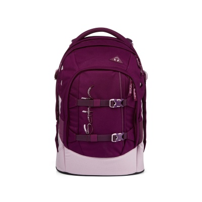 Satch by Ergobag Pack Solid Purple Special Edition
