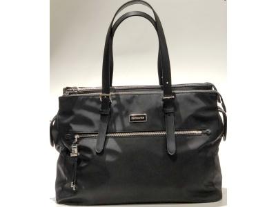 Shopper Nylon black