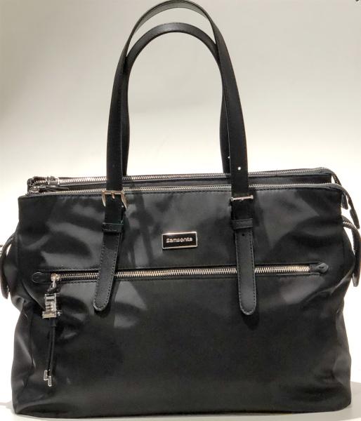 Samsonite Shopper Nylon black