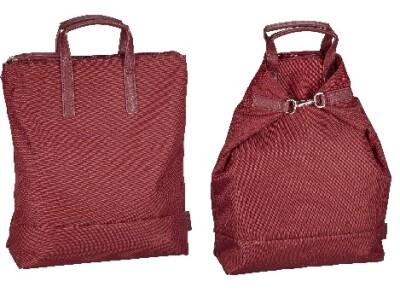 X-Change Rucksack/Tasche Bergen groß Red