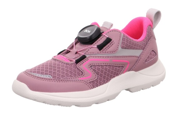 SuperfitSneaker, pink