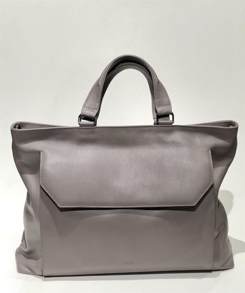 Bree Die Zeit 16 Businesstasche Mineral Grey