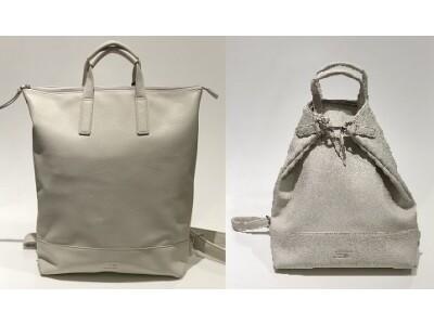 X-Change Rucksack/Tasche Merritt groß Offwhite