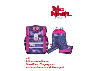 Schultaschen - Set