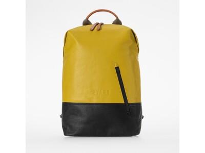 Japanserie Daypack Golden Verde