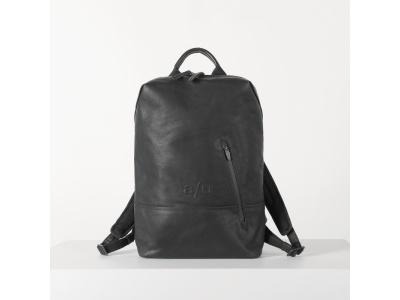 Japanserie Daypack Black
