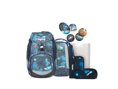 ergobag pack Bär Anhalter durch die Galaxis Set