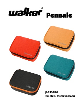 Walker by SchneidersWIZZARD  &  WALKER - Pennale