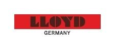 LloydDamen Logo Lloyd