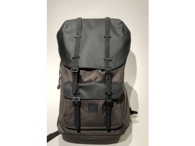 Rucksack Little America 25 Liter Cant. Crossh.