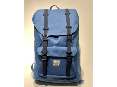 Rucksack Little America 17 Liter Rivers. Peaco