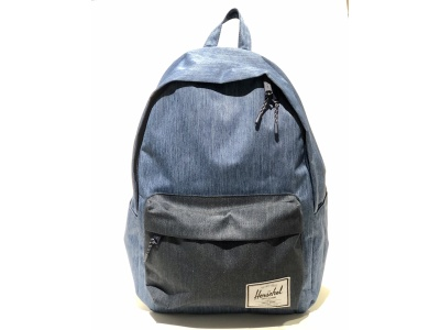 Rucksack Classic XL Faded Denim