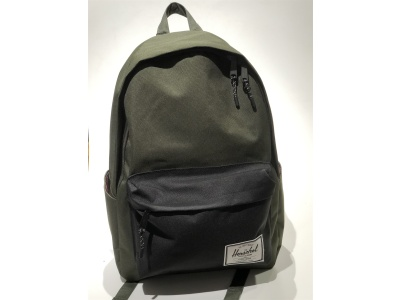Rucksack Classic XL Forest Night/Black