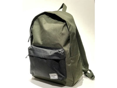 Rucksack Classic  Forest Night/Black