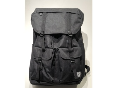 Rucksack Buckingham 33 Liter Black