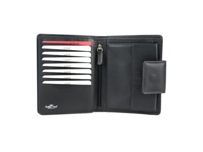 Geldbörse Damen XL Polo RFID