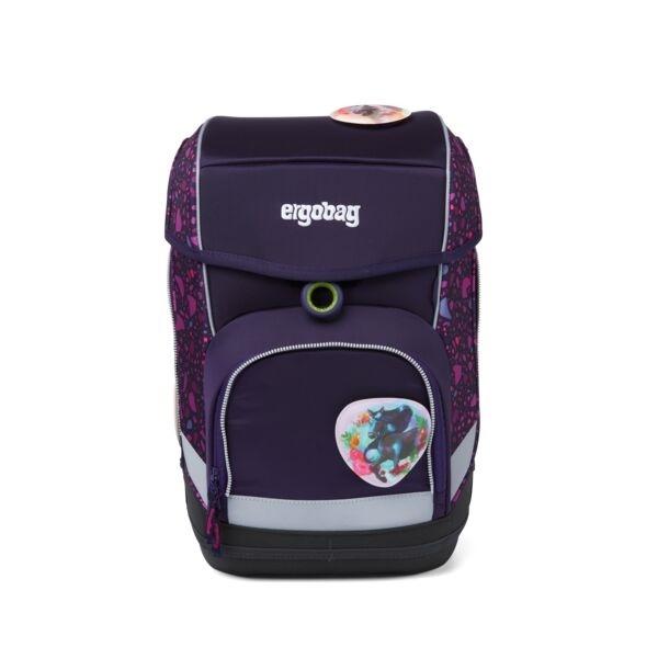 Ergobag Schulrucksack-Set