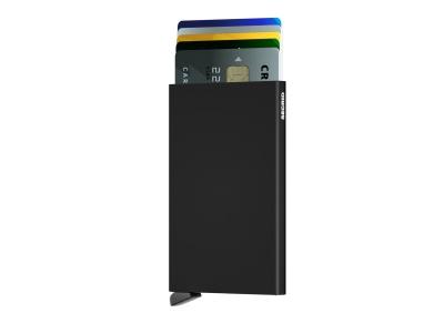 Cardprotector black