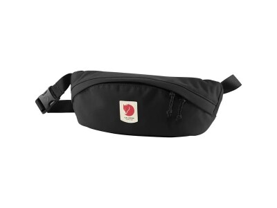 Ulvö Hip Pack Medium - black