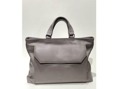 Die Zeit 16 Businesstasche Mineral Grey